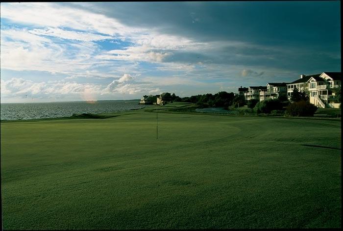 GolfCondoSound